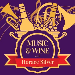 Album Music & Wine with Horace Silver from Horace Silver