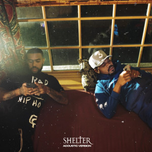 Album SHELTER (Acoustic Version) from Chance The Rapper