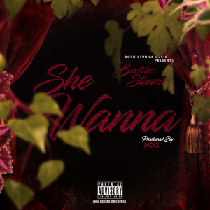 Album She Wanna (Explicit) from Buddie Stunna