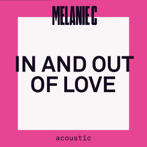 Melanie c的專輯In And Out Of Love (Acoustic)