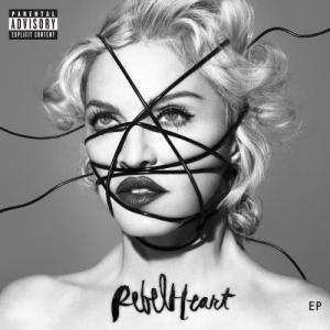 收聽Madonna的Addicted歌詞歌曲