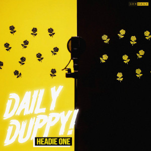Album Daily Duppy (Explicit) from Headie One
