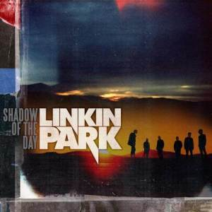 Album Shadow of the Day from Linkin Park