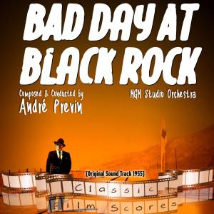 Bad Day at Black Rock (Original Motion Picture Soundtrack)