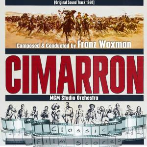 Cimarron (Original Motion Picture Soundtrack)