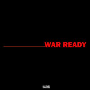 Comethazine的專輯WAR READY