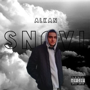 Album Snovi (Explicit) from Alkan