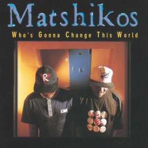 Listen to New South Africa song with lyrics from Matshikos