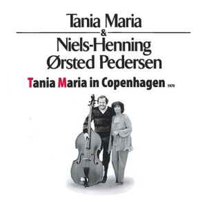 Album Tania Maria in Copenhagen from Tania Maria