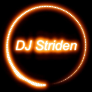 DJ Striden的專輯Permafrost (Season 1)
