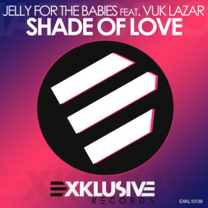 Album Shade of Love - EP from Jelly For The Babies