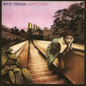 Billy Ocean的專輯City Limit (Expanded Edition)
