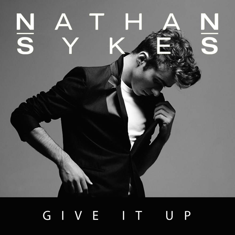 Give It Up 2016 Nathan Sykes