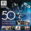 Various Artists Album 50 Indonesia Super Hits Mp3 Download