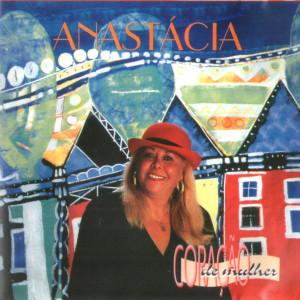 Album Coração de Mulher from Anastacia