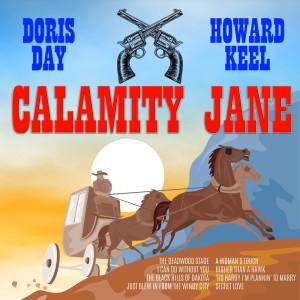 Album Calamity Jane (Original Motion Picture Soundtrack) from Howard Keel