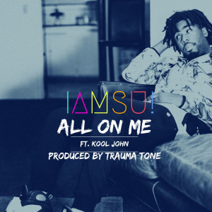 All On Me (Explicit)