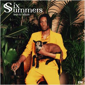 Album Six Summers (Explicit) from Sevn Alias