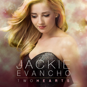 Album Two Hearts from Jackie Evancho