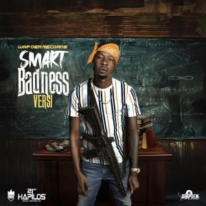 Album Smart Badness from Versi