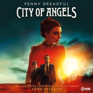 John Paesano的專輯Penny Dreadful: City of Angels (Original Score)