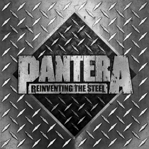 Album Reinventing The Steel - 20th Anniversary Deluxe Edition (Terry Date Mix) (Explicit) from Pantera