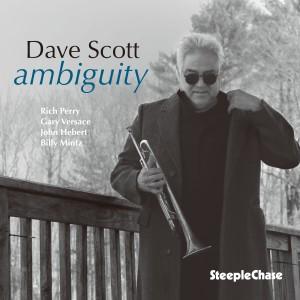 Album Ambiguity from Dave Scott