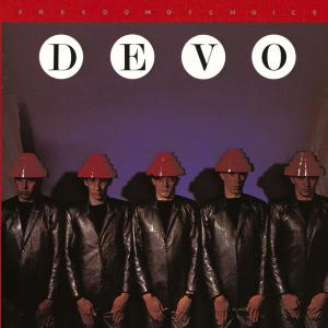 Freedom Of Choice 2009 Devo