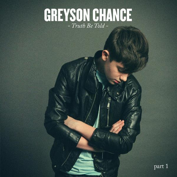 You Might Be The One 2012 Greyson Chance