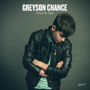 Truth Be Told part 1 2012 Greyson Chance