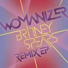 Album Womanizer Remix EP from Britney Spears