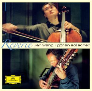 Album Reverie from Jian Wang
