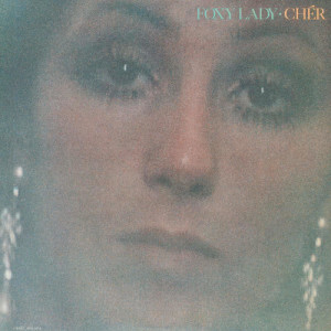 Album Foxy Lady from Cher