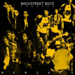 Backstreet Boys的專輯Chances (Remixes)