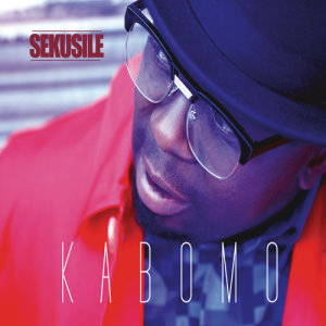 Album Sekusile from Kabomo