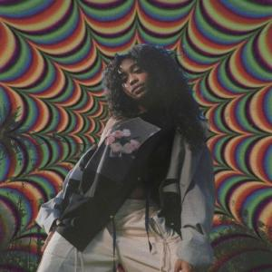 Listen to Good Days song with lyrics from SZA