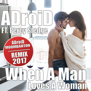 Album When a Man Loves a Woman from Percy Sledge