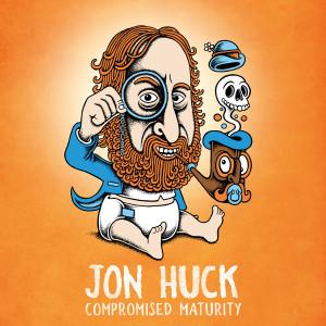 Album Compromised Maturity (Explicit) from Jon Huck