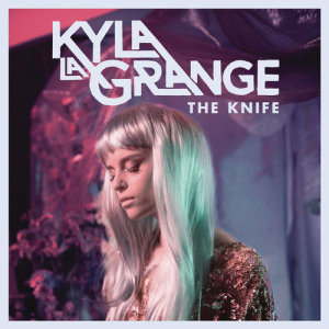 Album The Knife (Remixes) from Kyla La Grange