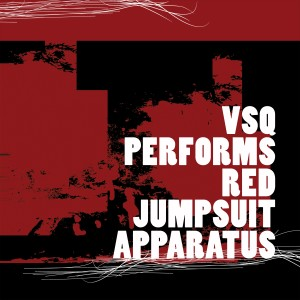 VSQ Performs Red Jumpsuit Apparatus