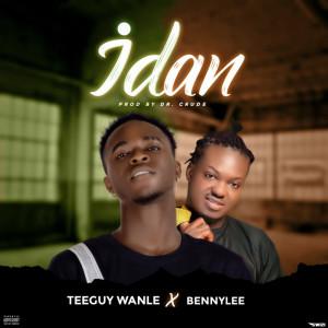 Album Idan (Explicit) from Bennylee