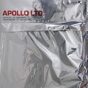 Album Nothing is Ordinary. Everything is Beautiful. from Apollo LTD