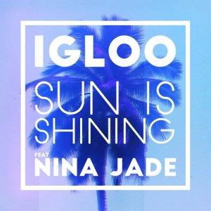 Sun Is Shining (feat. Nina Jade) (2Darc Remix)