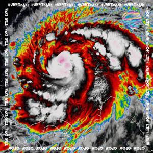 Album Hurricane (feat. MOJO & Tim Lyre) (Explicit) from Chop Life Crew