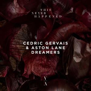 Cedric Gervais的專輯Dreamers