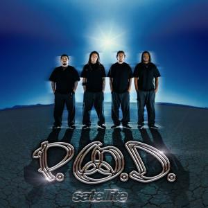 Alive (Semi-Acoustic Version) (2021 Remaster) dari P.O.D.