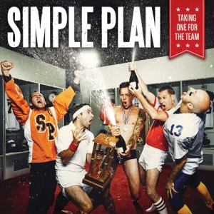Album Opinion Overload from Simple Plan