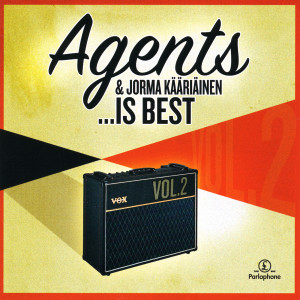 Is...Best! Vol. 2 2004 Agents & Jorma Kriinen