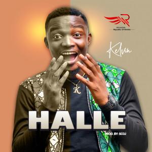 Album Halle from Kelvin