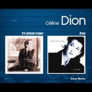 Listen to J'Irai Ou Tu Iras song with lyrics from Céline Dion